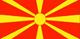 Mazedonien Botschaft