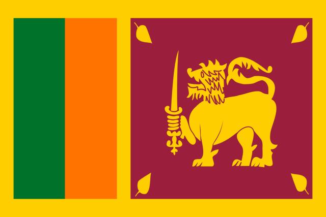 Visum Sri Lanka Beantragen