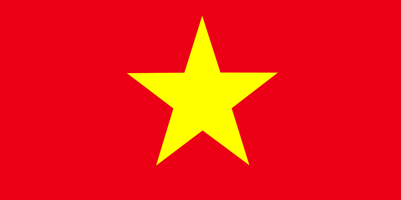 Vietnam Botschaft